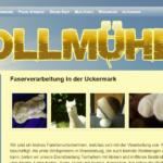 wollmuehle.com